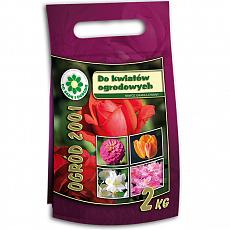 OGROD 2001 Удобрение для цветов и цветущих растений 2 кг